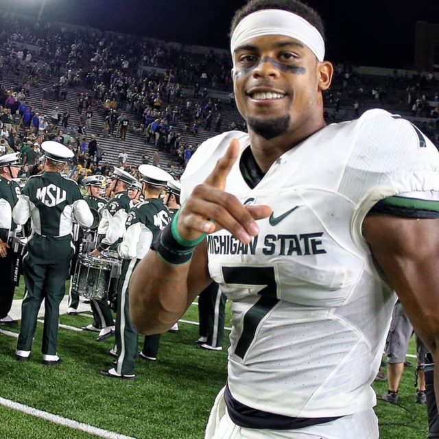 demetrious cox michigan state